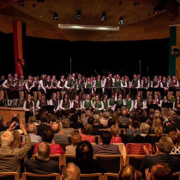 Kaiserklängekonzert in Gunskirchen
